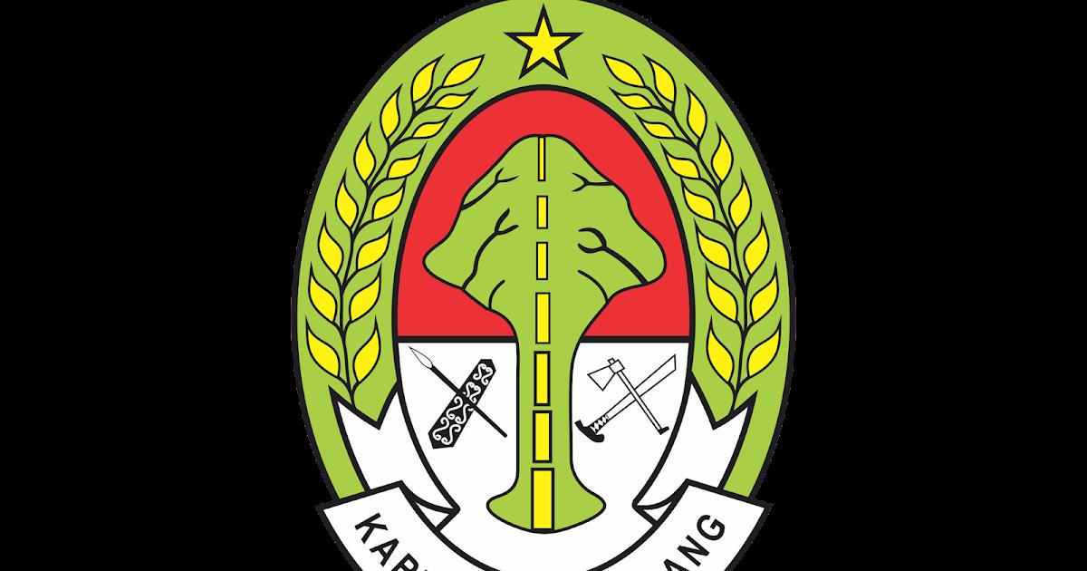 Logo Kabupaten Ketapang Vector Cdr Png Hd Gudril Logo Tempat Nya Download Logo Cdr