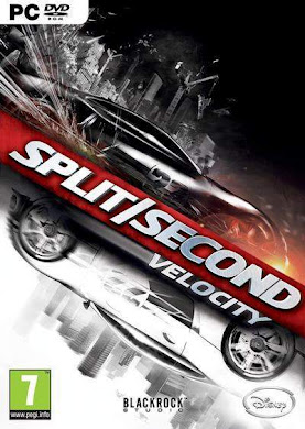 Split Second Velocity PC Full Español