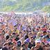 Competições esportivas, desfile e músicas ao vivo no último dia do Festival de Praia