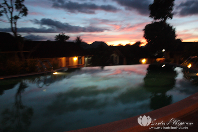 Asia Grand View Hotel in Coron Palawan Exotic Philippines Hotel Review Hilltop Hotel with Swimming Pool
