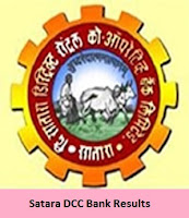 Satara DCC Bank Results
