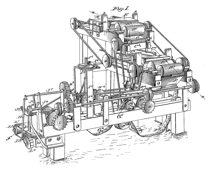 TECNOLOGIA: Motori a vapore I