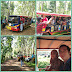 Semarak Pasar Karetan di Radja Pandapa Dusun Segrumung