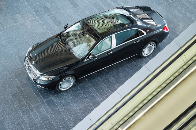 Brilliant Mercedes-Benz S Class 2016 Photo Current Selection
