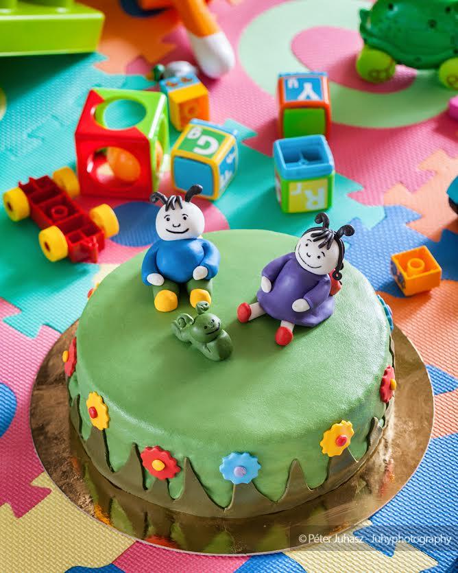 bogyó és babóca torta képek Lime & Menta: Bogyó és Babóca torta bogyó és babóca torta képek