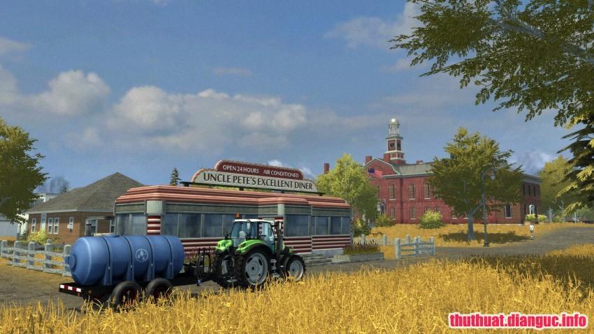 Tải game Farming Simulator 2013 miễn phí
