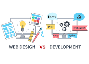 Things You Should Know About How to Get into Web Development