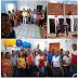 Itajú de Colônia: Djalma Orrico realiza reunião com lideranças politicas e supervisona escola do municipal
