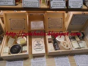 oleum propuestas para regalar cosmetica artesana