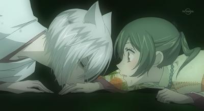 Nanami / Tomoe (Kamisama Kiss)