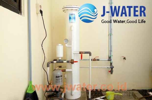 Water Filter Surabaya, Jual Filter Air, Penjernih Air
