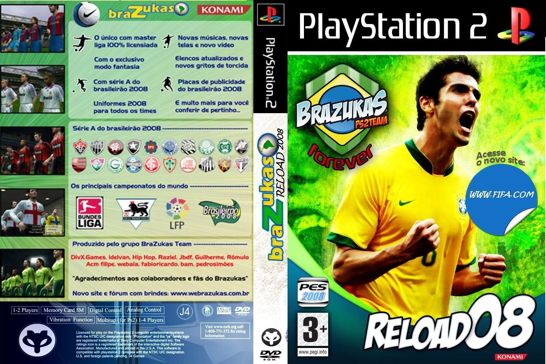 brazukas reload 2008
