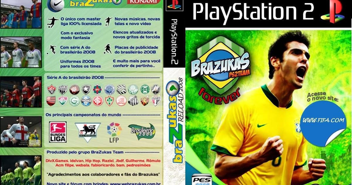 RELOAD DOWNLOAD GRÁTIS PS2 BRAZUKAS