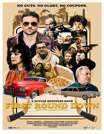 First Round Down 2016 Full English Movie Download