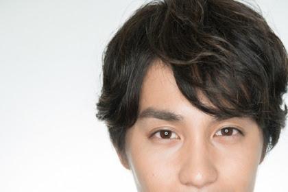 Aoi Nakamura / 中村蒼 (なかむら あおい) - Japanese Actor