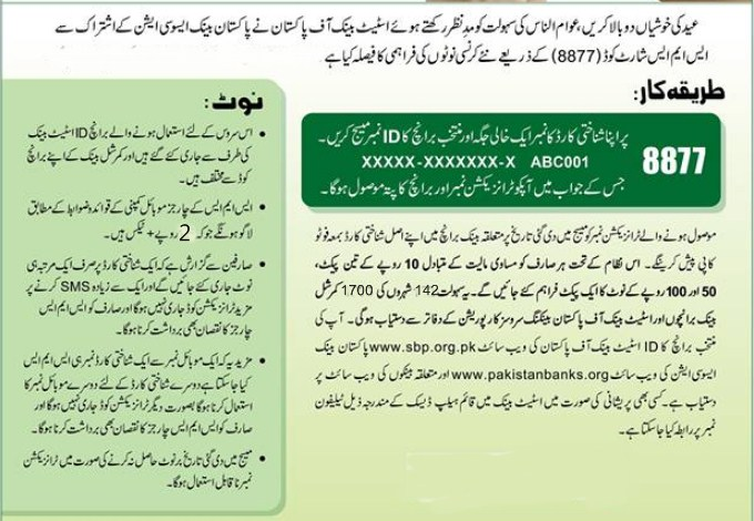 Instructions in Urdu Fresh-Currency-Notes-2019-URDU-Procedure-Complete-Easy-Steps