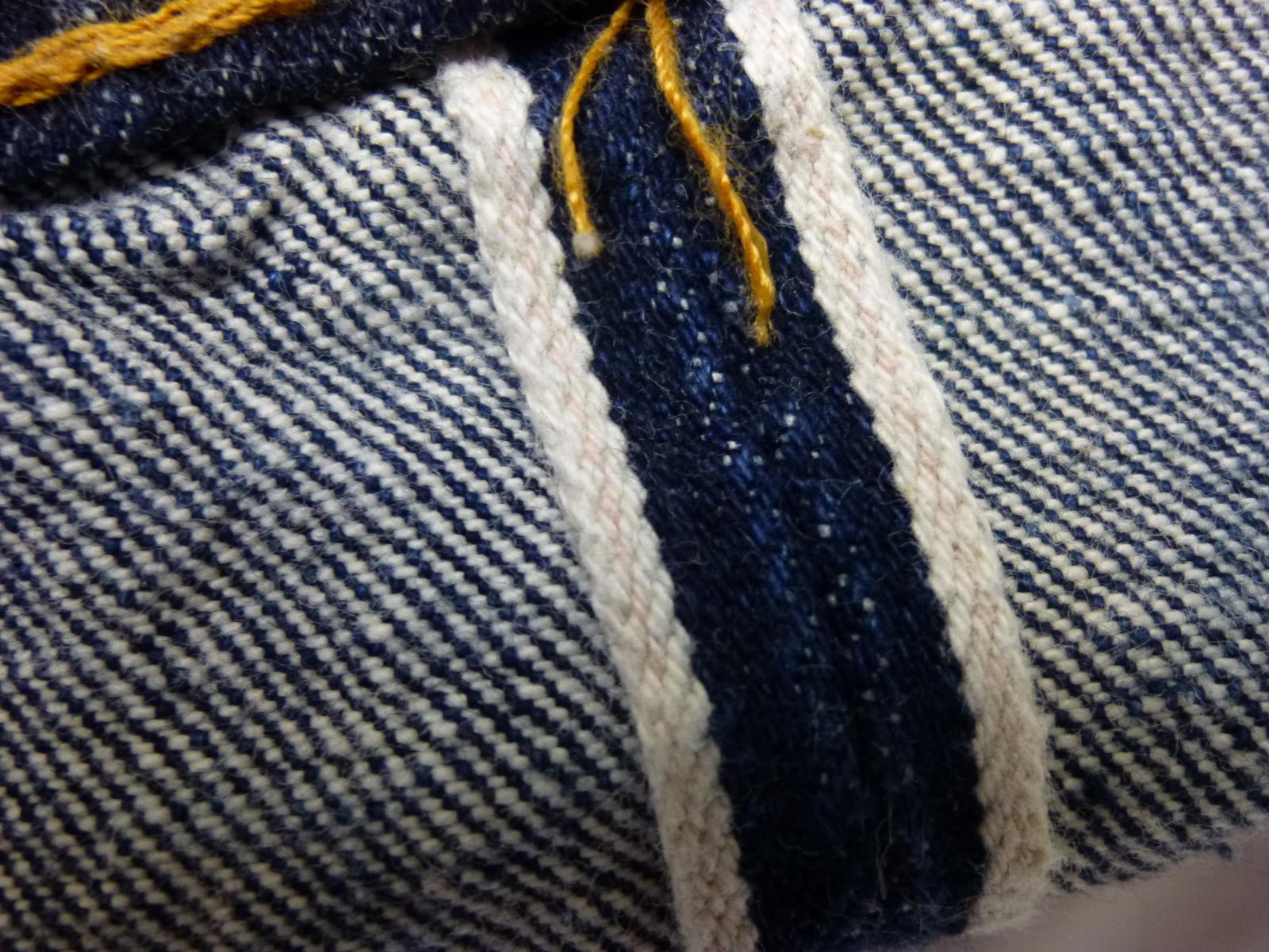 Vintage Find of a Lifetime ~ 1969 Levi\'s Big E Jeans – The ...