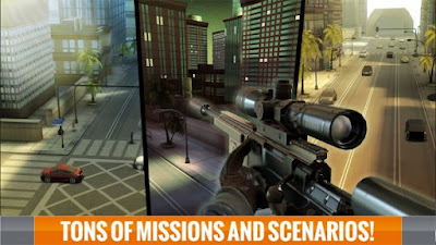 Download Sniper 3D Assassin: Free Games Apk Mod Latest Version