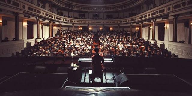10 Peristiwa Musik 2016 - teraSeni.com
