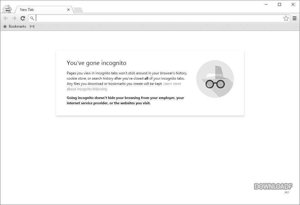 Google Chrome 2016
