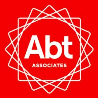 Job Opportunity at Abt Associates, Consultant