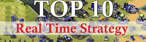 Best Real Time Strategy Games Of All Time In The World