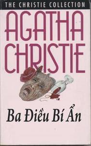 Ba Điều Bí ẩn - Agatha Christie