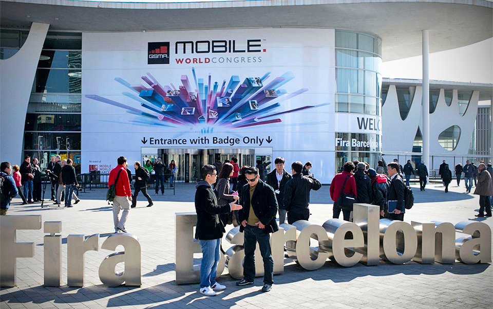 India to Hold its First Mobile World Congress Event in September, 2017