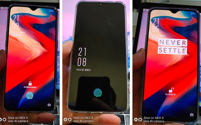 oneplus-6-with-dropnotch-and-fingerprint-underscreen-appears-on-photo-leaked