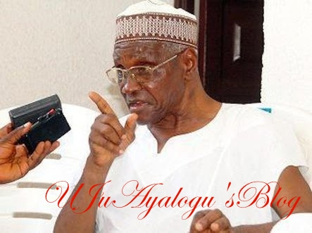 Electoral act amendment: Ango Abdullahi speaks on reordering, NASS targeting Buhari