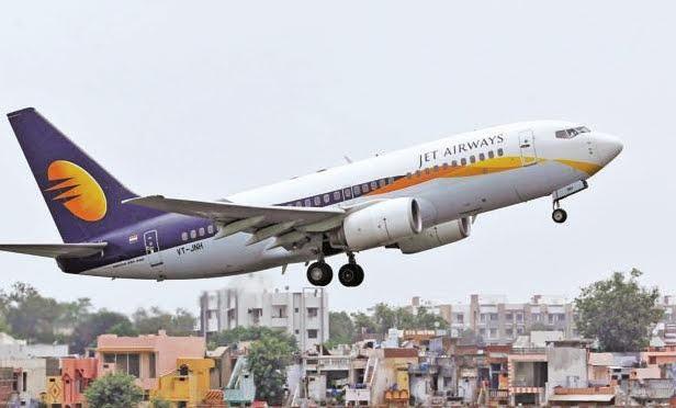 Volo Aereo Jet Airways sbaglia pista di decollo: strage sfiorata a Riad capitale dell'Arabia Saudita.