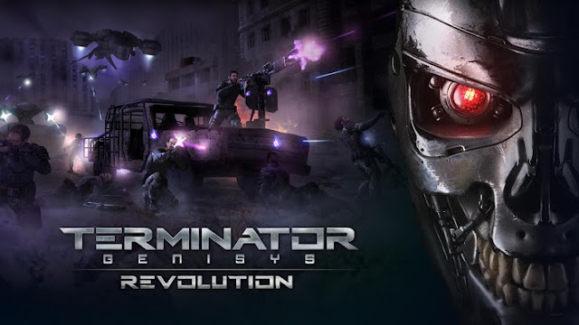 terminator genisys for pc