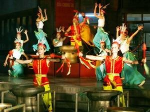 Văn hóa lễ hội nước ta được du nhập từ những nước khác