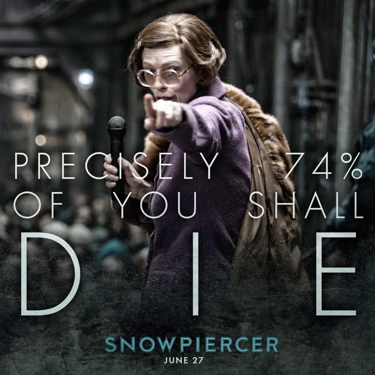 snowpiercer   total cinema