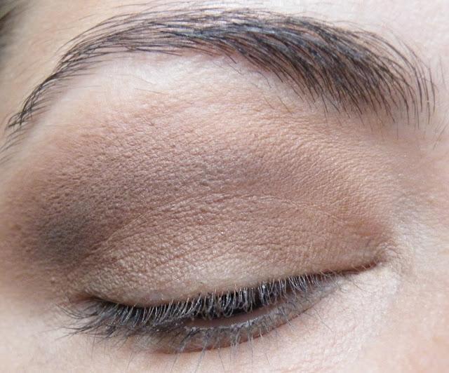 Tori's Top Tips for a Smokey Eye #bbloggers