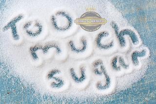 Banyak Mengosumsi Gula Atau Makanan dan Minuman Manis, Memberikan Protein Pada Utine