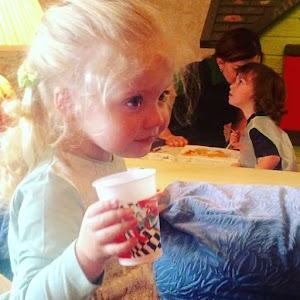 How are the everyday life of the children of Alla Pugacheva and Maxim Galkin: new video with Lisa and Harry