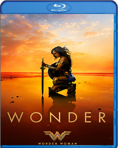 Wonder Woman [2017] [BD50] [Latino]