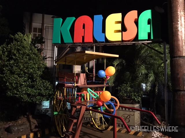 Kalesa Fiestahan (Binmaley Rd Pangasinan)