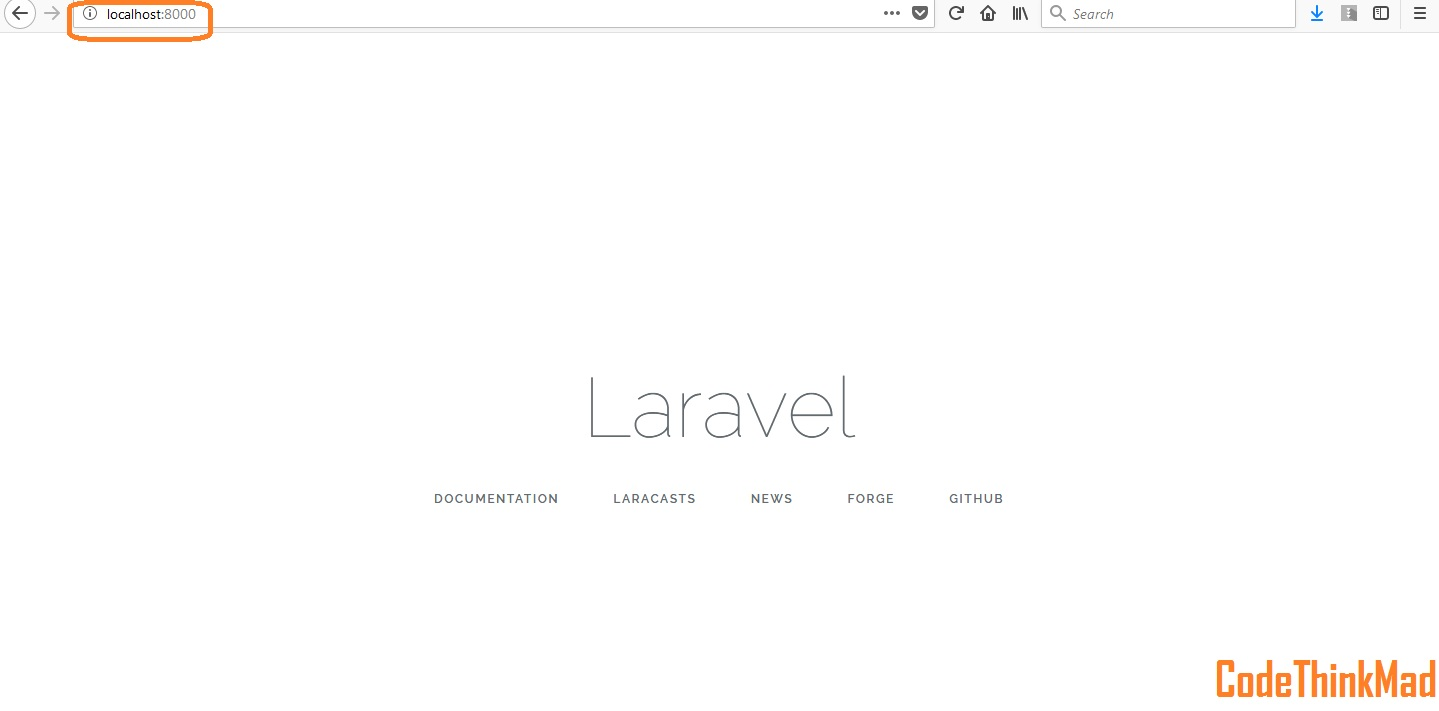 Communication on this topic: How to Install Laravel Framework in Windows, how-to-install-laravel-framework-in-windows/