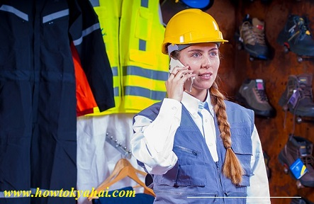 how to make career in industrial safety management