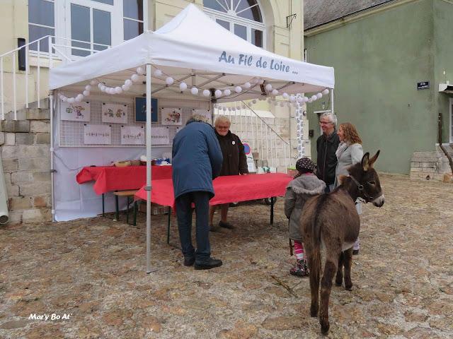 été de la Saint-Martin les enfants vont chercher l'âne de Martin