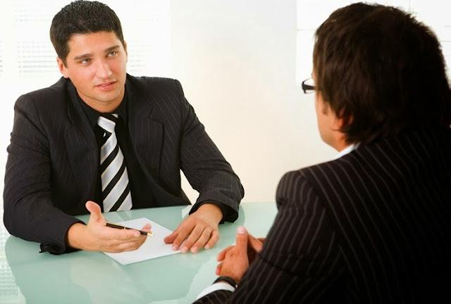 Contoh Pertanyaan dan Jawaban Interview Kerja di Alfamart