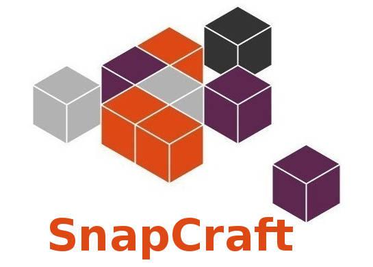 Resultado de imagem para Snapcraft