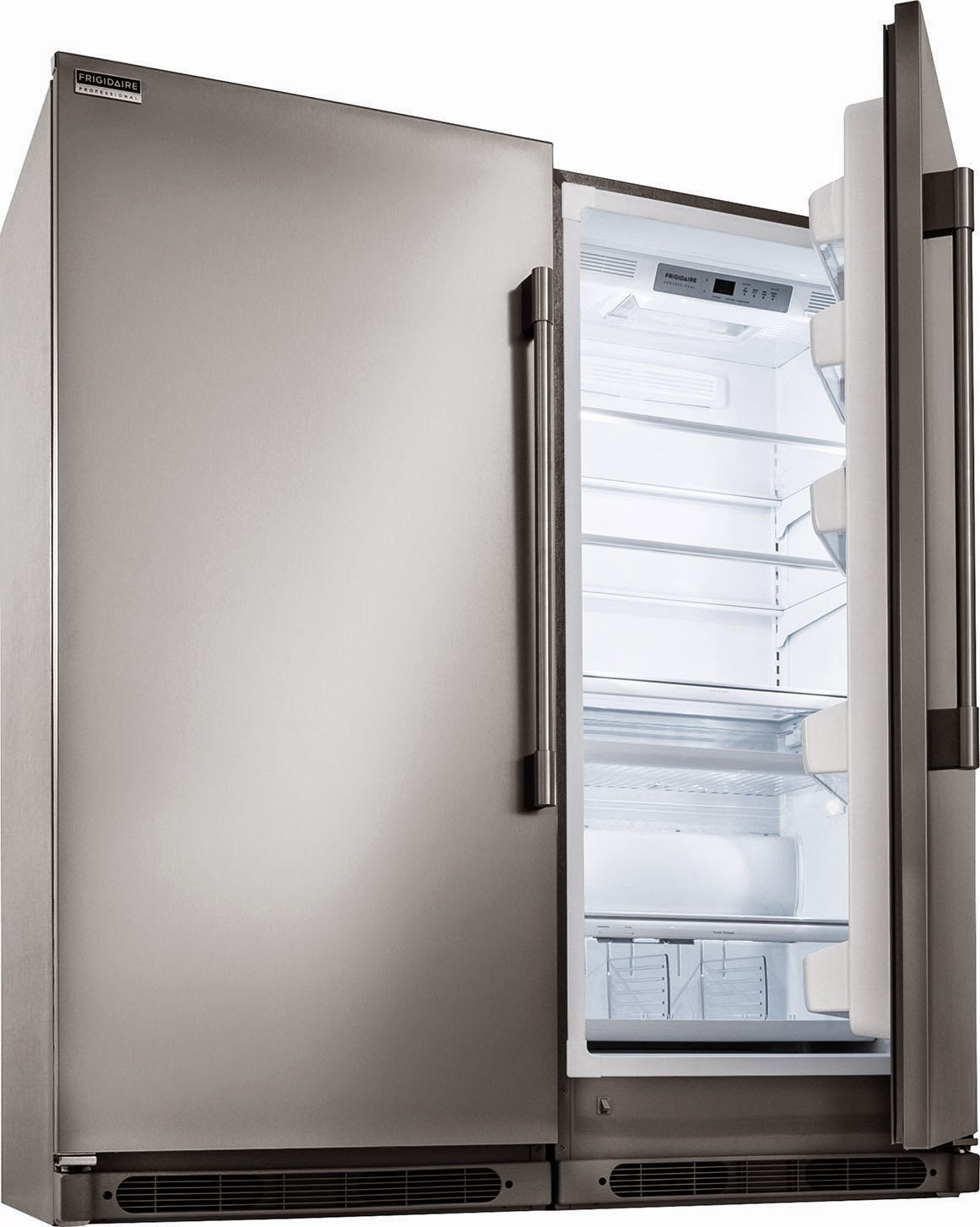 Freezers Reviews Frigidaire Professional Series Built In