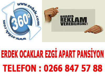 EZGİ APART PANSİYON İRTİBAT