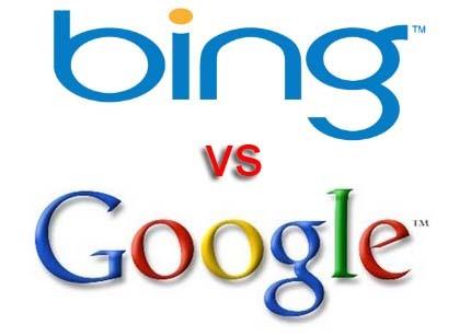 Bing Lebih 'Beracun' dari Google