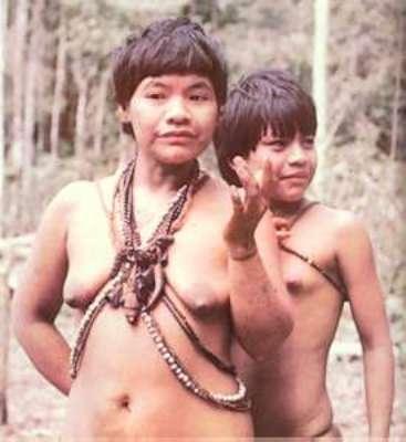 Others News About Warriors Women Of South America Lesbians Samurais