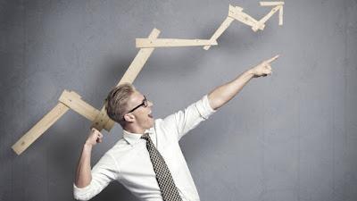 Seorang Wirausahawan Harus Punya Tekad Berani Sukses