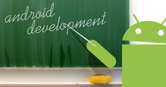 Android Development Step by step